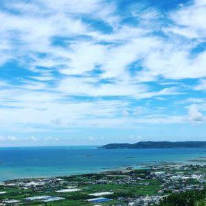 沖縄県の土地