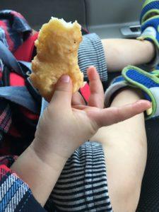 島天ぷら平助の魚天ぷら