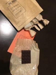 タイムレス チョコレート