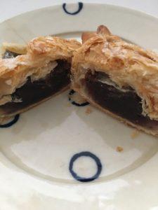 お菓子のエビスのパイ餅