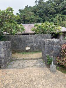 沖縄こどもの国のふるさと園