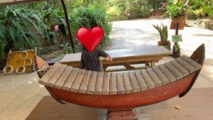 ビオスの丘の木琴