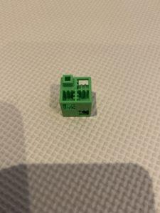 アーテックブロックのパーツ基本四角